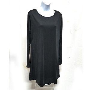 Tops - Lot of 3 Women's Long Sleeve Undertop Cotton/Silk